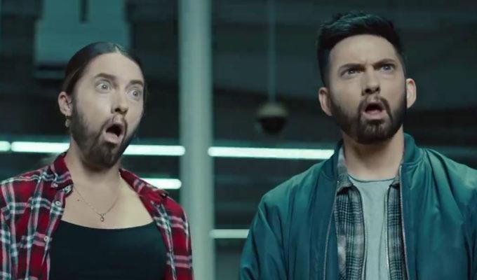 Eminem, Juice Wrld - Godzilla