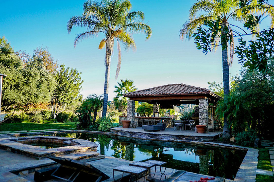 French Montana's Calabasas home for sale