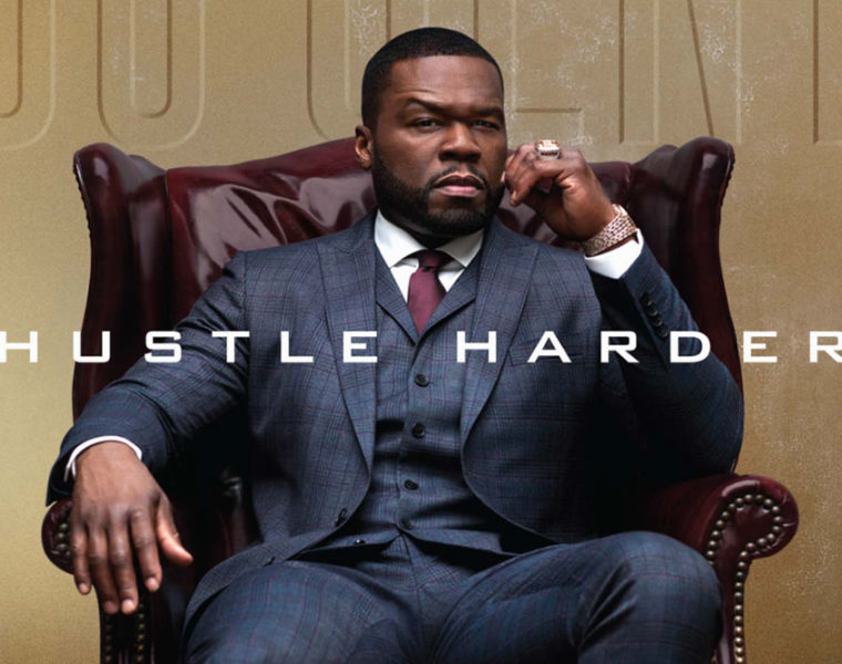 50 Cent Hustle Harder, Hustle Smarter