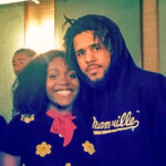 Noname with J. Cole