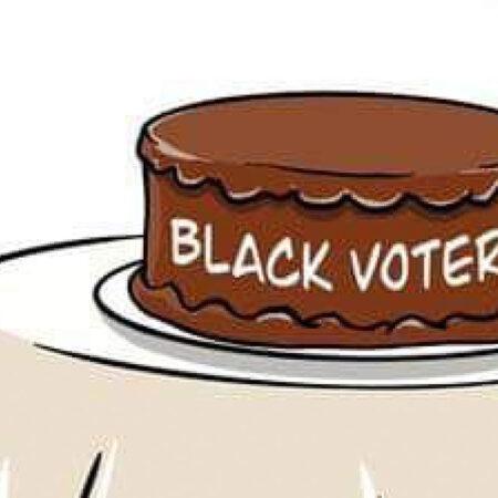 The Black Vote