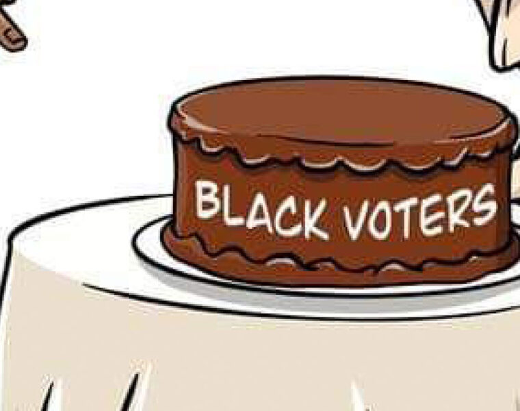 The Black Vote