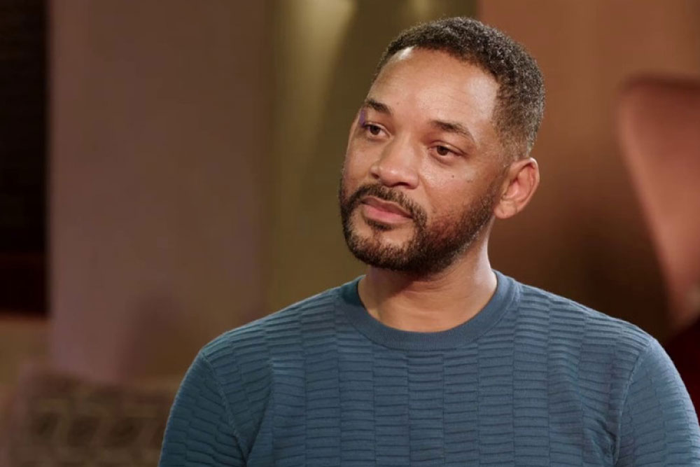 Will Smith on Red Table Talk