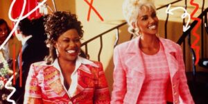 Natalie Deselle, Halle Berry in B.A.P.S.