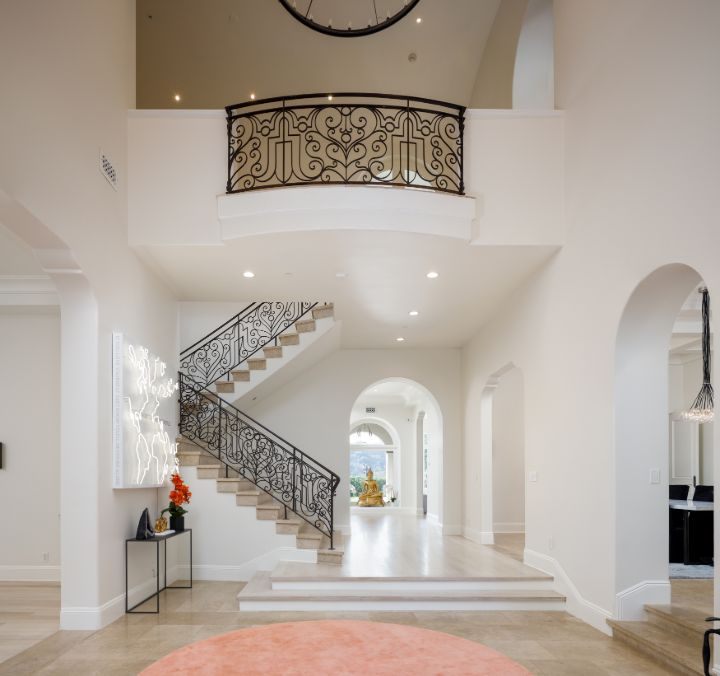 Big Sean selling Beverly Hills home