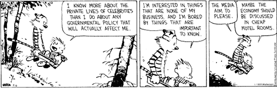 Calvin and Hodges